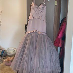 Zach Posen wedding dress